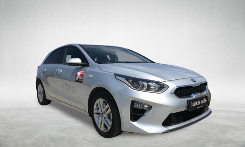 adcar-CEED 1.4 MPI M6 SILVER PACK