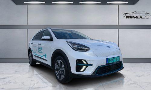 adcar-Kia e-Niro EV Platinum Long