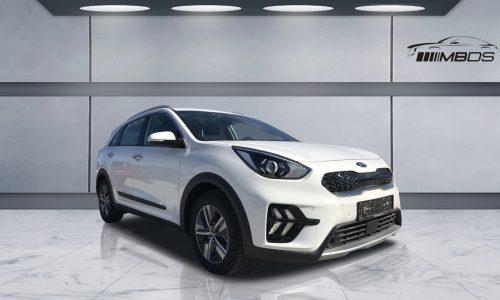 adcar-Kia Niro Hybrid