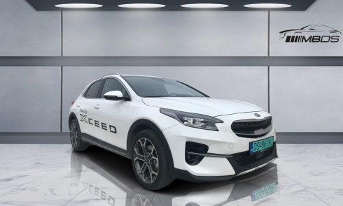 adcar-Kia XCeed Plug-in Hybrid