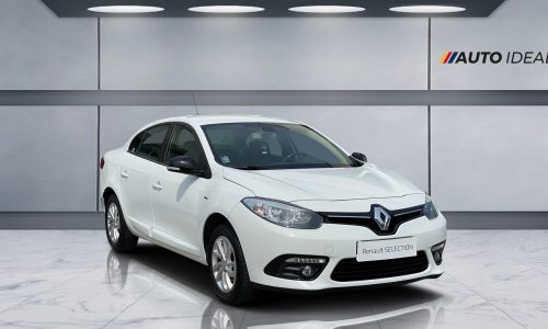 adcar-Renault Fluence