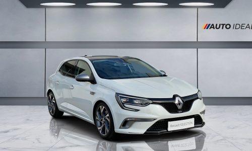 adcar-Renault Megane GT Energy TCe 205 EDC