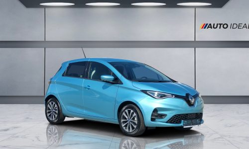 adcar-Renault ZOE INTENS R135 52 kWh